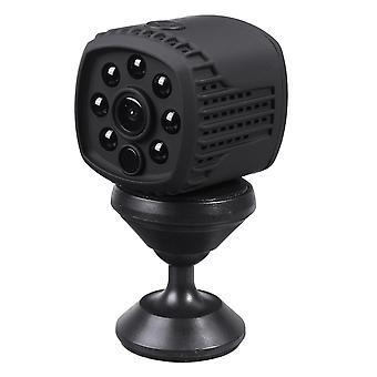 Wireless Smart WIFI HD IP Camera Home Mini IR Night Vision M otion Detection Camera
