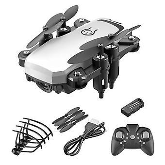Mini Remote Control Drone Lf606 Camera Hd Foldable Quadcopter One-key Drones