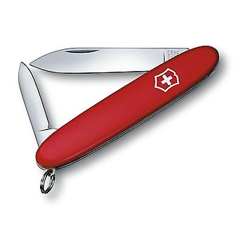 Victorinox Excelsior Swiss army Knife - Red - 2 blade