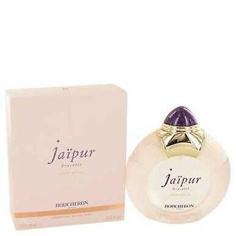 Jaipur ranne koru by Boucheron Eau de Parfum Spray 3,3 oz (naiset) V728-497037