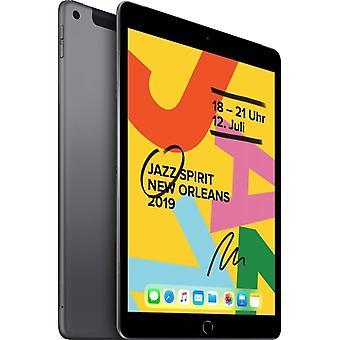 "Apple iPad 10.2 (2019) ""7th Generation 128GB WLAN + Cellular Space Gray"