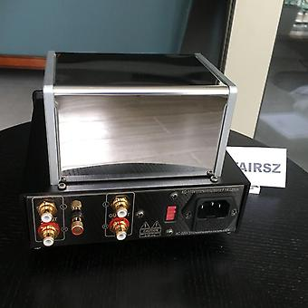 Valve Tube Amplifier, Turntable Hifi Stereo, Vacuum Tube Preamplifier