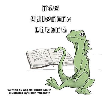 The Literary Lizard by Angela Yuriko Smith - 9780991273430 Book