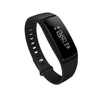 Smart Wristband Band Heart Rate Blood Pressure Pedometer Bracelet Fitness