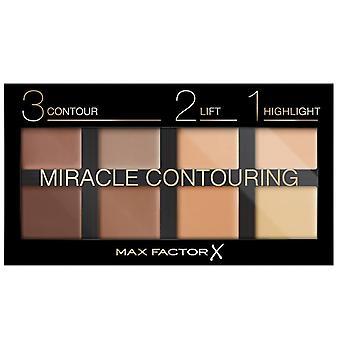 Max Factor Miracle Contour Palette 10 30 gr