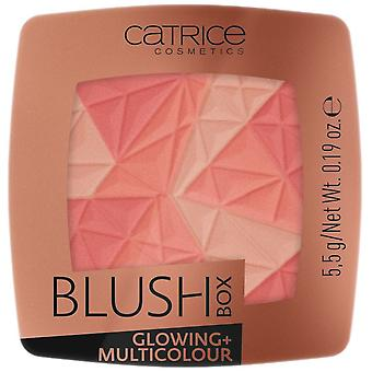 Catrice مستحضرات التجميل Boîte à fard Colorete Multicolore