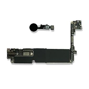 Origineel ontgrendeld voor iphone 7 4.7inch moederbord zonder touch id moederbord