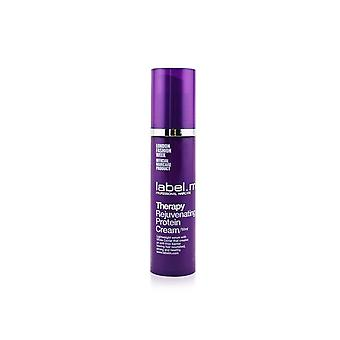 Therapy rejuvenating protein cream (lightweight serum) 247884 50ml/1.7oz