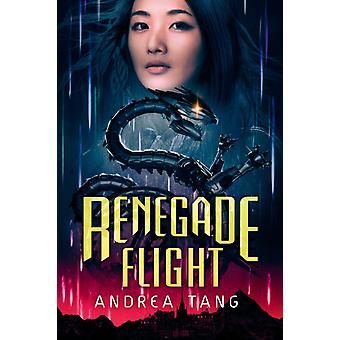 Renegade Flight-kehittäjä: Andrea Tang