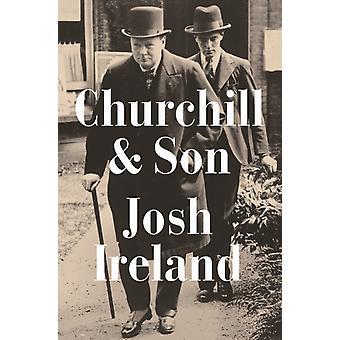 Churchill amp Son-tekijä Josh Ireland