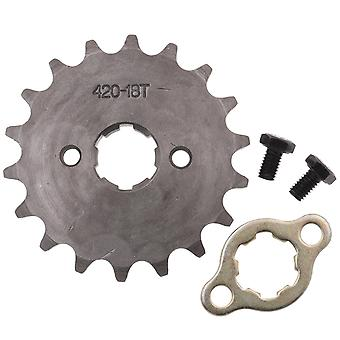 Front Engine Teeth Chain Sprocket