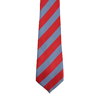 Premier uavgjort - Mens fet Stripe arbeid slips (pakke med 2)