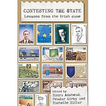 Betwisting van de staat: Lessen uit de Ierse zaak