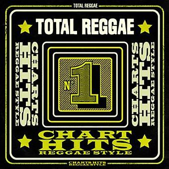 Total Reggae - Total Reggae-Chart Hits Reggae Style [CD] USA import