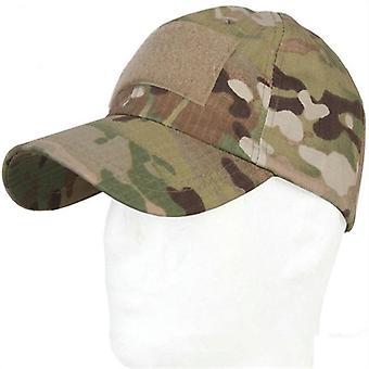 Baseball Military Tactical Army Cap