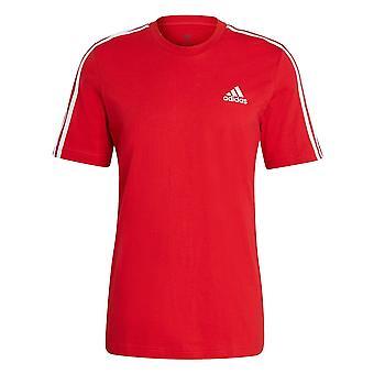 Adidas Essentials GL3736 trening hele året menn t-skjorte