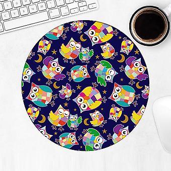 هدية Mousepad : البوم نمط