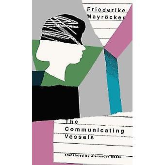 Die kommunizierenden Gefäße Zwei Porträts der Trauer von Friederike Mayroecker