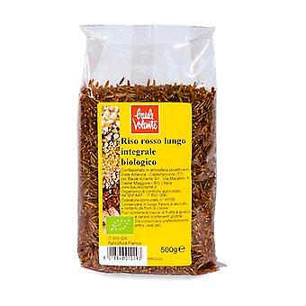 Long Brown red Rice 500 g