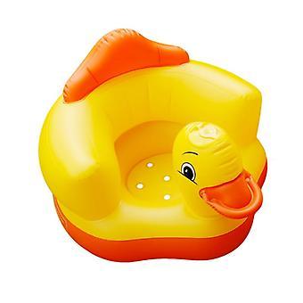 Bunny Peacock Duck Shape Baby Inflatable Sofa