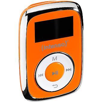 FengChun Music Mover MP3-Player 8 GB orange