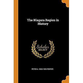 The Niagara Region in History