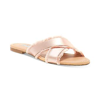 INC International Concepts Womens Gracine Open Toe Casual Slide Sandals