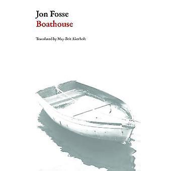 Boathouse Norwegian Literature