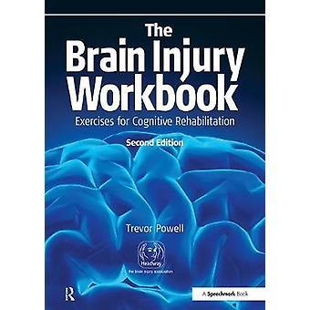 Le cahier de travail sur les lésions cérébrales