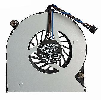 Kannettavan tietokoneen prosessorin jäähdytysjäähdyttimen tuuletin