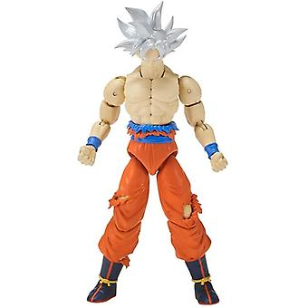 Super Dragon Stars Ultra Instinct Goku 6.5in Af USA import