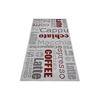 سجادة COLOR 19207065 سيزال القهوة البيج