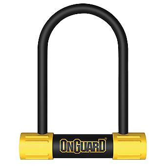 OnGuard Bulldog Mini 8013 U-Lock 90 x 140 x 13mm