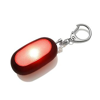 LED personal alarm anti-wolf device