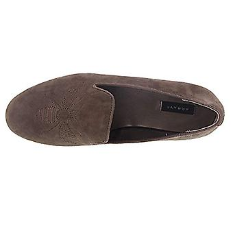 ARRAY Queen Bee Women's Slip On 8.5 B(M) US Taupe