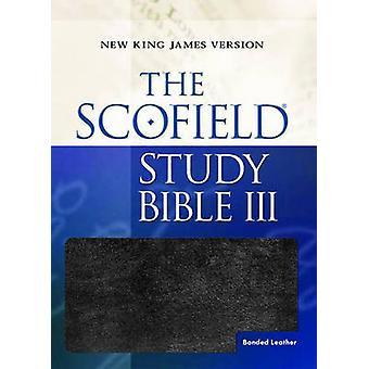 Scofield Study Bible IIINKJV-kehittäjä: Created by Oxford University Press