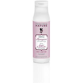 Alfaparf Curly&Wavy Shampoo 250 ml