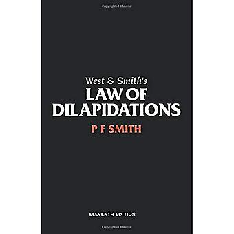 West & Smith's Law of Dilapidations