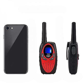 Mini Bambino Wireless Walkie Talkie