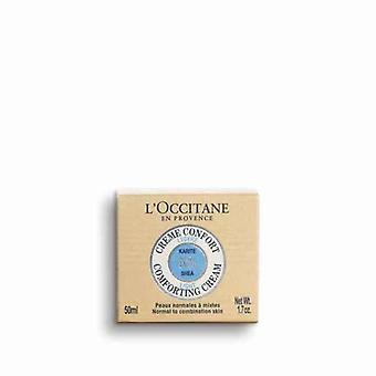 Crème Hydratante Karite L'occitane (50 ml)