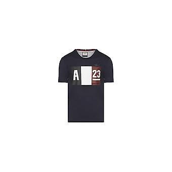 Aeronautica Militare TS1866J49208 universal all year men t-shirt