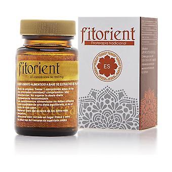 Fitorient ES (Blood Stagnation) 60 tablets