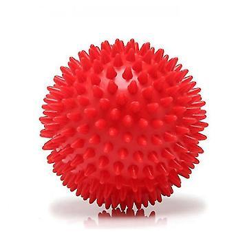 تدليك الكرة مع الأظافر الناعمة، التهاب اللفافة بلانتار وتدليك القدم، فاشيا الكرة الكرة اللياقة البدنية