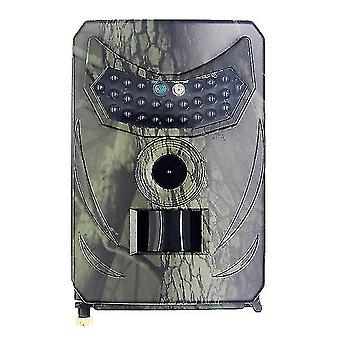 Trail cameras outdoor hunting trail camera 12mp wild animal detector cameras hd waterproof monitoring infrared