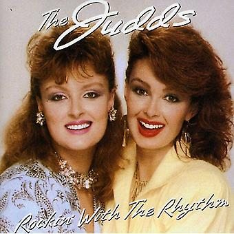 Judds - Rockin' with the Rhythm [CD] USA import