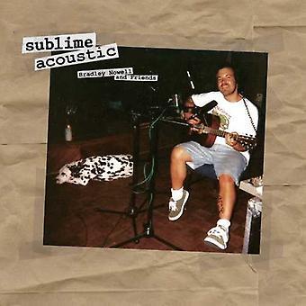 Sublime - Acoustic [Vinyl] USA import
