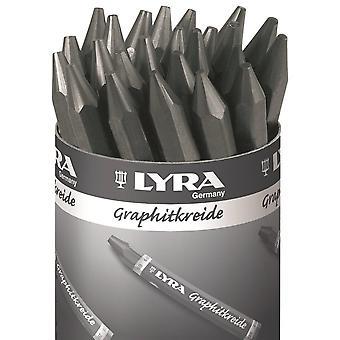 Lyra Standard Graphite Stick
