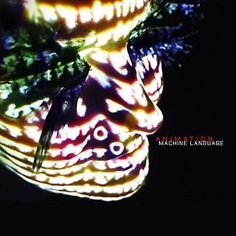 Animation - Machine Language [CD] USA import