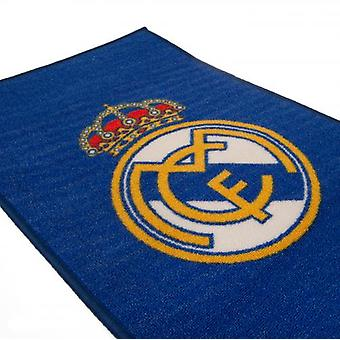 Real Madrid Rug