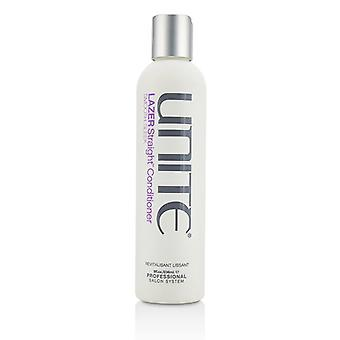 Unite Lazer Straight Conditioner (smooth Sleek) - 236ml/8oz